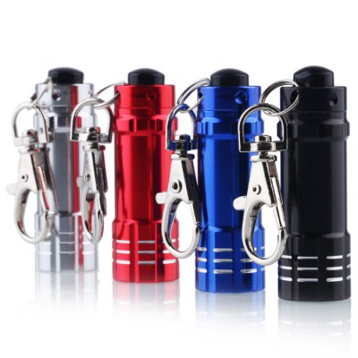 LED Keyring Flashlights